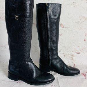 Tory Burch Jolie boots 8.5